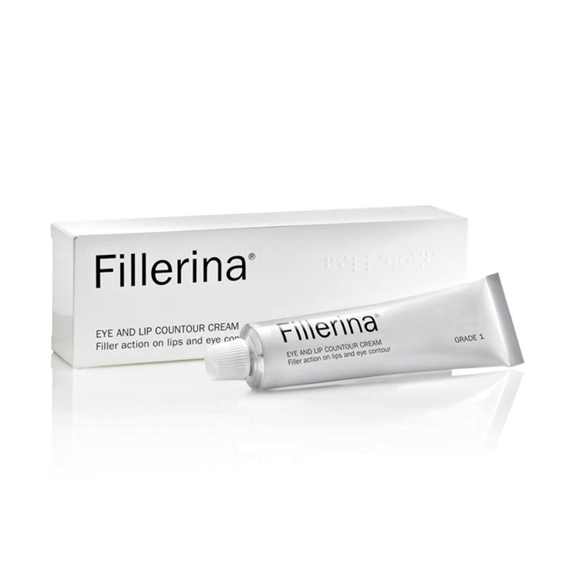 Fillerina Eye and Lip cream