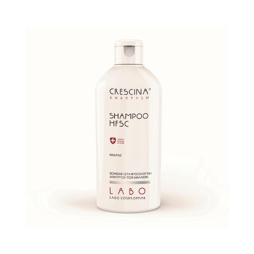 Crescina HFSC  Shampoo Man