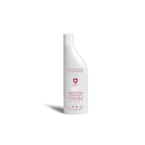 Cadu-Crex Anti Hair Loss Shampoo Άνδρας