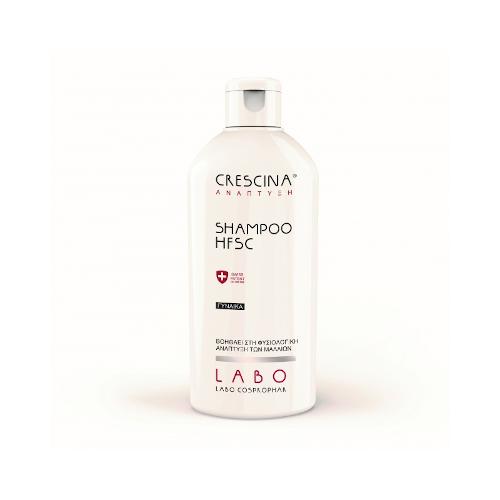 Crescina HFSC Shampoo Woman