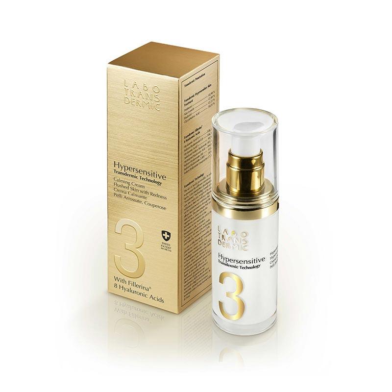 Transdermic Hypersensitive Calming Cream